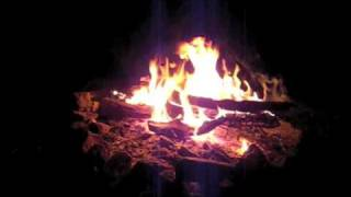 Campfire in McCloud  to Dredg - Gathering Pebbles