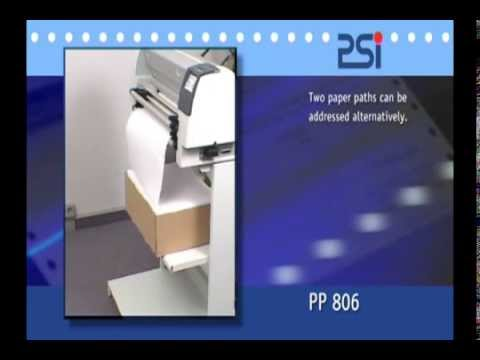 PSI Impresoras Matriciales