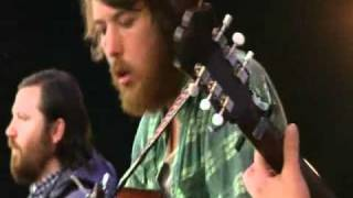 Fleet Foxes - English House - Live @ Glastonbury '09
