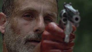 Descargar La Serie The Walking Dead - Rick Se Sacrifica (Todos Los Capítulos)