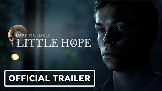 The Dark Pictures Anthology: Little Hope - Official Accolades Trailer by IGN