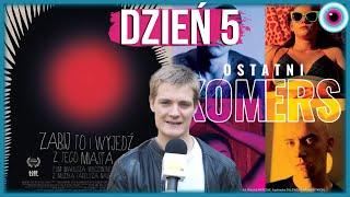 35. Tarnowska Nagroda Filmowa- #dzień5