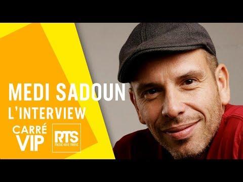 Medi Sadoun, l'Interview 2019