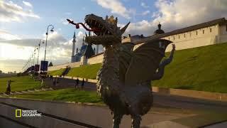 LATITUD RUSIA - Episodio 6: Kazán y la tradición tártara; Islandia en el Mundial