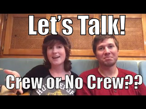 Crew or No Crew? Atlantic Crossing Review | Sailing Wisdom