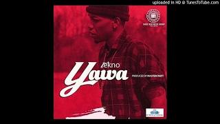 Tekno - Yawa (Prod Masterkraft) Audio