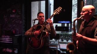 Mudslide Slim (Live) - Jeremy Fisher Jr & Matt Ferrante