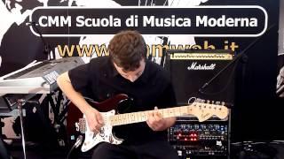 preview picture of video 'MGA Modern Guitar Academy - Gregorio Pekala (Arcidosso, Grosseto) - Esame di 1° Livello'