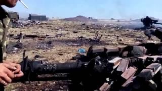 Ополчение уничтожило 72 ю бригаду Украинской армии  ЛНР ДНР  Война на Украине