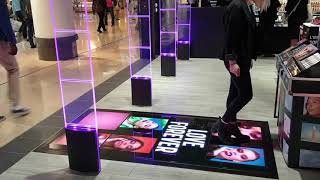 NYX Professional Makeup Welcome Floor