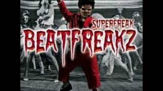 Beatfreakz-superfreak(remix)
