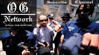 No Peace - South Central Cartel [High Quality Mp3]