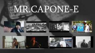 Mr.Capone-E- Playa To Hate Feat. French Montana & Mally Mall (Video)