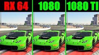 gtx 1080 ti vs vega 64 4k - मुफ्त ऑनलाइन