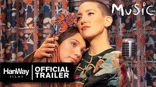 Music - Official Trailer - HanWay Films