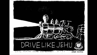 Drive Like Jehu - 1990 Demo Tape