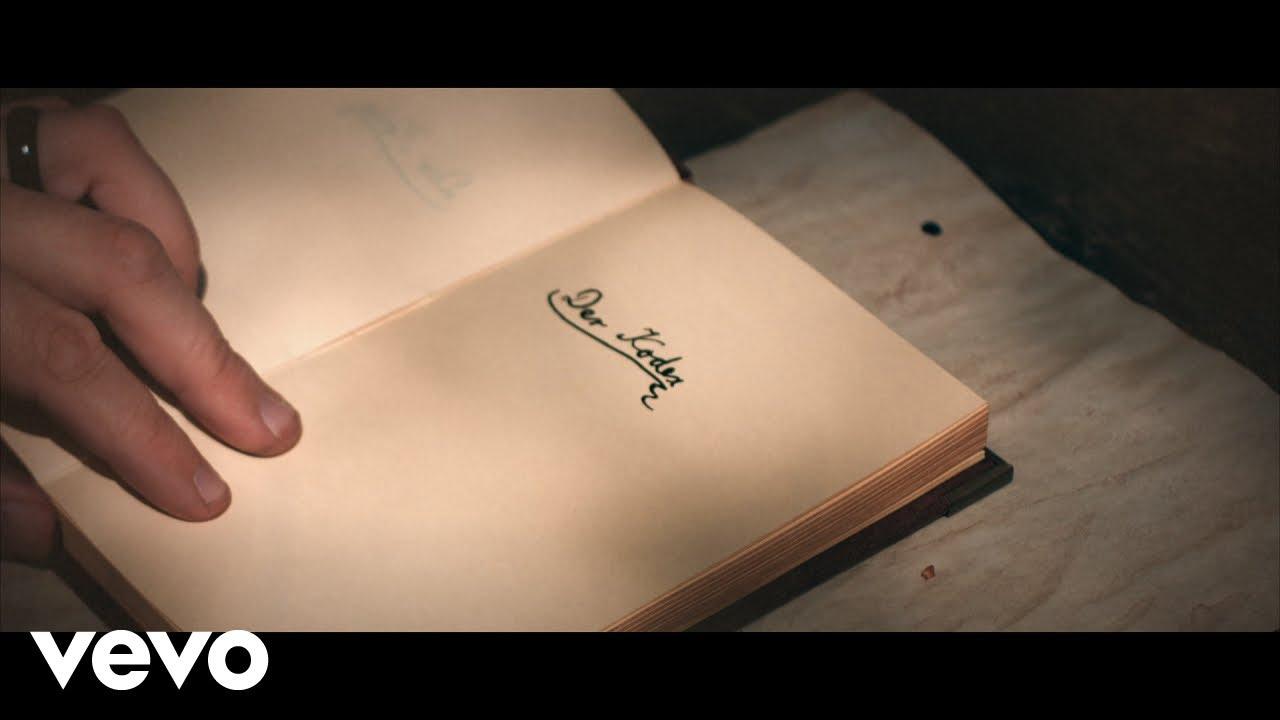 """Vorschaubild zum Video """"Der Kodex (Kein Versprechen)"""""""