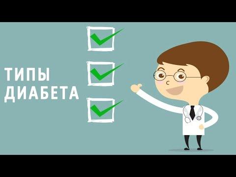 Сахарный диабет 1 типа диспансеризация