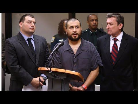 George Zimmerman Arrested in Atlanta for DUI