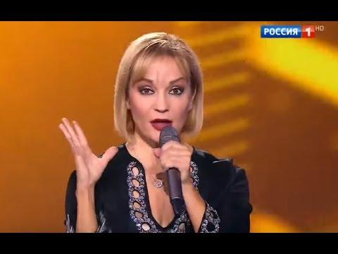 Татьяна Буланова - Ясный мой свет | Субботний вечер от 01.10.16