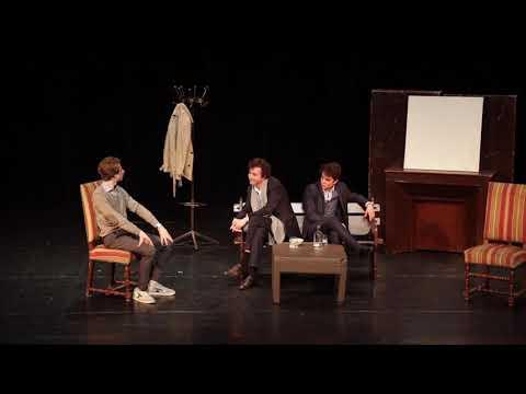 Bande démo Théâtre / Best of Cours Simon théâtre du Gymnase Marie Bell.