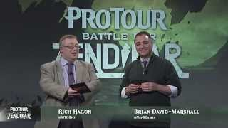 Pro Tour Battle for Zendikar Preview