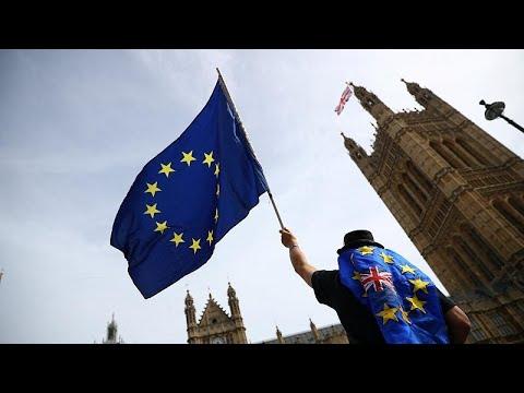 Αισιοδοξία Μπαρνιέ για τη συμφωνία περί Brexit