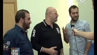 طارق أبو جودة: أنا وهادي شرارة عطينا للشاعر والملحن قيمة