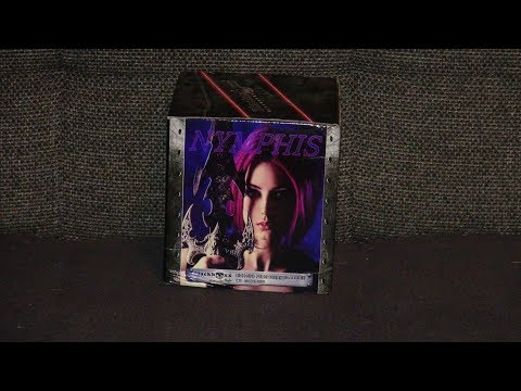 Blackboxx - Nymphis [1080p Full HD]