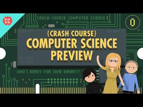 Crash Course Computer Science Preview