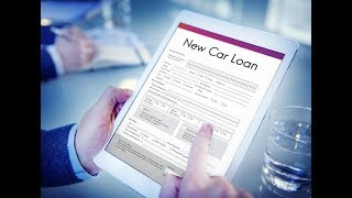 "Six Auto Loan Origination Software (LOS) ""Must Haves"""