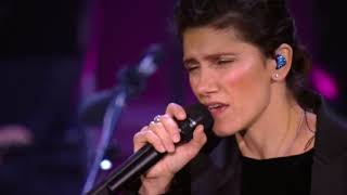 Elisa Ft. Francesca Michielin | Distratto  I Wonder About You | Live@Arena Di Verona