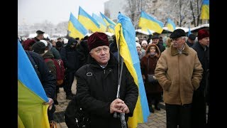 Украинская автокефалия: что об этом думают прихожане из Киева и России