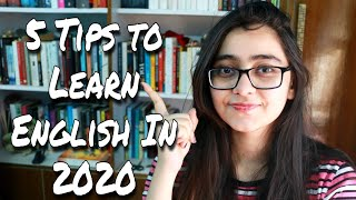 5 Ways To Learn English in 2020    Best Ways to Learn English Now