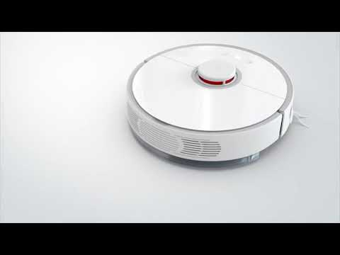 The Homey and robot vacuum cleaners topic — Athom Forum Archive