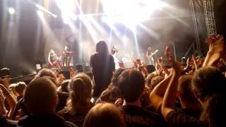 Tarja - Neverlight [live Masters of Rock 2016]