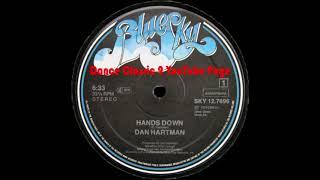 Dan Hartman - Hands Down (A John Luongo Extended Mix)