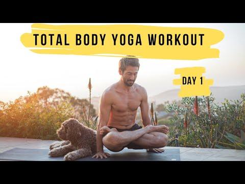 30 Day Challenge, 30 Minutes