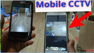 How To Make A Cctv Use Android Phone