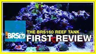 Week 40: The BRS160 in review: Successes, challenges, and improvements | 52 Weeks of Reefing #BRS160