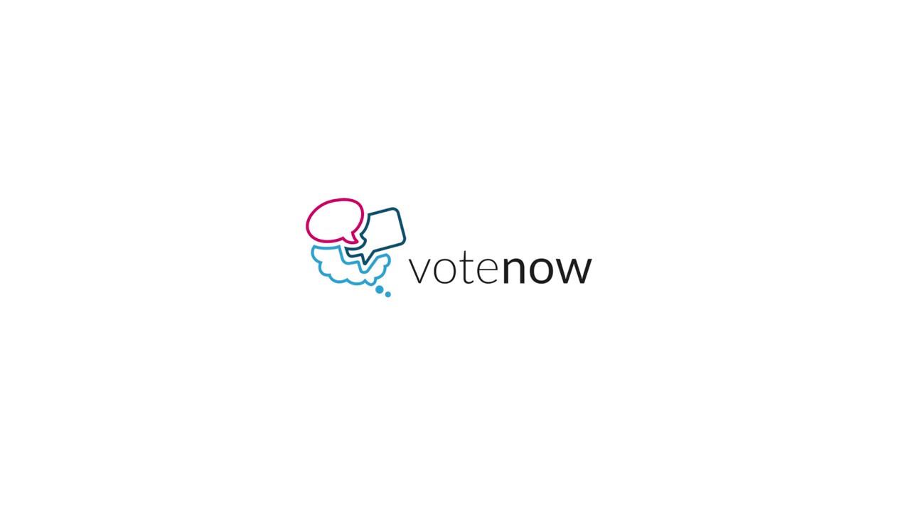 votenow: swipe&match per capire la politica