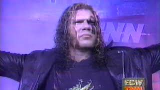 ECW on TNN Intro