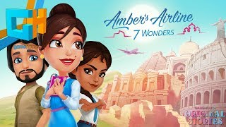 Amber's Airline - 7 Wonders Collector's Edition video
