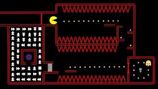 LOKMAN: PAC-MAN Maze Mayhem CHALLENGE