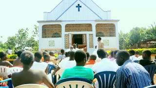 HD BUWANGWA MUKISA JOHN WITH BUTIKI WORSHIP BAND
