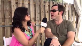 Adam Hood Interview