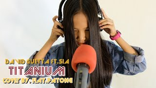 Titanium - David Guetta ft. Sia (Cover by. Fiat.Patong)