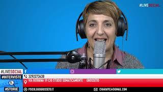 intervista a Radio Roma Capitale: Psicosomatica ed EFT