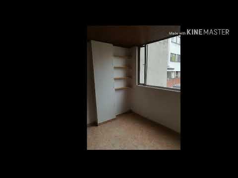 Apartaestudios, Alquiler, Bogotá - $900.000