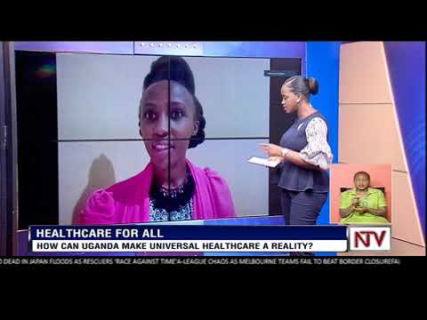 How can Uganda make universal healthcare a reality?